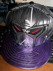 Transformers Fall of Cybertron Bruticus Decepticons Limited Edition Hat Cap Lid - Time Remaining: 4 days 14 hours 30 minutes 28 seconds