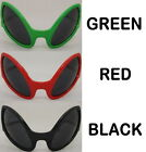 Alien Fancy Dress Glasses Alien Eyes Alian Sunglasses Shades 1st Class Postage