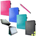 caseen 8.9 - 10.1 Inch Universal Adjustable Tablet Case Cover + Screen Protector