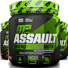 MusclePharm Assault, Fruit Punch - 333g-345g / 30 Servings + FREE DELIVERY