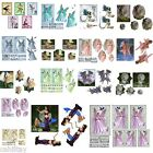 DECOUPAGE-FAIRIES,PYRAMAGE-FANTASY,TOPPER DANCER -SET2(MARCH 2014)