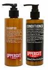Uppercut Deluxe Gentlemen's Hair Grooming Shampoo/Conditioner Men's Product