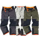BEAR GRYLLS SURVIVOR TROUSERS BY CRAGHOPPERS STRETCH PANELS QUICK DRYING £38.95