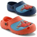 Boys Kids Childrens Mules De Fonseca Clogs Summer Beach Sandals Flip Flops
