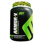 MusclePharm Armor-V 180 Capsules Fortify Your Body From Within