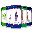 HEAD CASE LANDMARKS AND MONUMENTS COVER FOR APPLE iPOD TOUCH 5G 5TH GEN