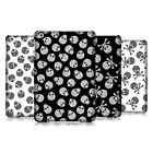 HEAD CASE SKULL PATTERN SNAP-ON BACK COVER FOR APPLE iPAD MINI