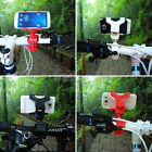 Bike Bicycle Mobile Phone Mount Holder For iPhone 4 4S 5 5S HTC Samsung Ect