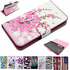 Mix Wallet Flip Leather Phone Skin Hard Pouch Case Cover For Huawei Ascend Y530