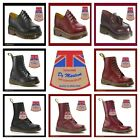 Dr Doc Martens Vintage (England) 1461, 1460, 1490, 1914, Adrian Boots, Shoes NEW
