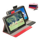 "iRulu 9"" 800 x 480 Android 4.2 8GB Tablet Touchscreen Dual Core Cam WiFi w/Case"