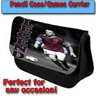 JULIAN DICKS WESTHAM UNITED UNOFFICIAL PENCIL CASE GAMES CARRIER DS TRAVEL BAG