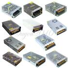 Universal 5/12/24/48V 1/2/3/10/15/20/30/50A Switch Power Supply Driver LED Strip