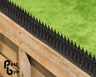 Best Cat Repellents - Fence Wall Spikes Cat Repellent Deterrent Repeller Anti Review