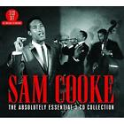 Sam Cooke - Absolutely Essential 3 x CD Coll (NEW 3 x CD)