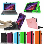 ASUS Transformer Pad TF103C Tablet 10.1-Inch Premium Leather Case Cover Stand
