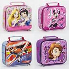 Disney Theme Character Childrens Kids 3d Effect Lunch Sandwich Bag