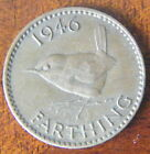 GEORGE VI FARTHING COINS. 1937 - 1952 CHOOSE YOUR DATE. MORE COINS IN SHOP