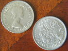 ELIZABETH II LUCKY SIXPENCE 6d COINS 1953 - 1967 CHOOSE YOUR DATE.  MORE IN SHOP