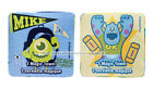 MONSTERS UNIVERSITY Cotton MAGIC TOWEL Washcloth EXPANDS Square *YOU CHOOSE*