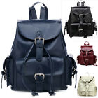 Girl's New Real Leather Backpacks Shoulder Bags Satchel Purse School Bags FR49