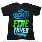 New Black Ecko Run it Rich Officially Licensed T-shirt