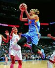 Elena Delle Donne Chicago Sky WNBA Action Photo (Select Size)