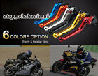Motorcycle Brake Clutch CNC Upgrade Parts Levers For Honda CB1300/ABS 2003-2010