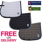 Kingland Gavena Saddlepad Saddle Cloth (143-HG-741) **FREE UK SHIPPING**