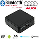 Audi S4 A6 A8 TT Car Stereo Bluetooth Music Streaming Interface For Smartphones