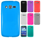T-Mobile Samsung Galaxy Avant G386T TPU CANDY Flexi Gel Skin Case Phone Cover