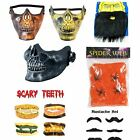 Halloween Costume Accessories / Masks