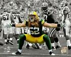 Clay Matthews Green Bay Packers  NFL Spotlight Action Photo (Select Size)