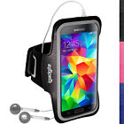 Running Jogging Sports Armband for Samsung Galaxy S5 MINI SM-G800 Fitness Gym