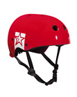 JOBE 2015 - Casque Sports Nautiques Slam Wake Helmet Red - wakeboard - skis