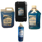 OPTICARE CONCENTRATED SCREEN WASH FOR ALL SEASONS 1L 2L 5L 25 LITRE WINDSCREEN
