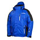 Katahdin Snow Gear Men's Apex Jacket Blue MD-4XL