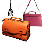 Hot Fashion Women Handbag PU Shoulder Messenger Bag  Satchel Tote Purse Bags