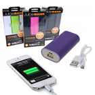 4400MAH JUICE BANK POWER PHONE BATTERY CHARGER EMERGENCY SMART IPHONE IPAD NEW