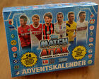 Match Attax 14 15 *Booster Display Starter Mini Tin Komplett-Set* 2014/2015 Neu