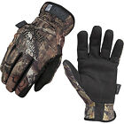 Mechanix Wear Mossy Oak Fast Fit Multipurpose Gloves - Multiple Sizes