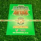 2010/2011 MATCH ATTAX EXTRA LIMITED EDITION HUNDRED CLUB 100 LTD 10/11