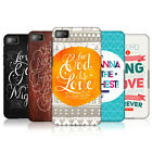 HEAD CASE FAMOUS BIBLE VERSE SNAP-ON BACK COVER FOR BLACKBERRY Z10