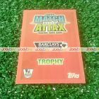 07/08 EXTRA MAN OF THE MATCH HEROS LTD PLAYER OF THE MONTH ATTAX CARD 2007 2008