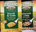 Farmhouse Rice ( 3 Pack ) Mix Make it a Meal ~Pick One