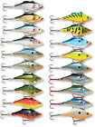 FISHING LURE LIPLESS CRANKBAIT RAPALA RATTLIN RNR07 RNR-07