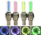 VALVE WHEEL BIKE COLORED LED LIGHTS (Pack of 2)