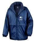 Iveco Stralis Lorry Fleece Lined Jacket DWL (Dri-Warm) ALL SIZES S - XXL NAVY