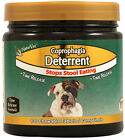 NaturVet COPROPHAGIA DETERRENT Stop Stool Eating 130 ct. Tabs Dogs