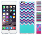 For Apple iPhone 6 Plus 5.5 TPU Candy Gel Hard Skin Case Protector Phone Cover